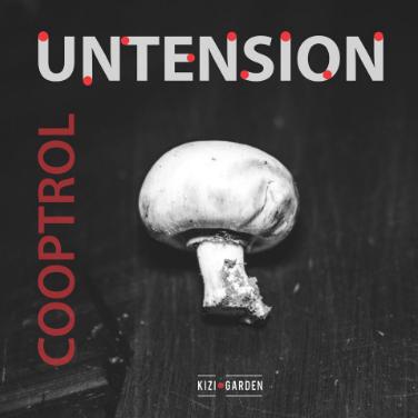 [KZG001] cooptrol untension kizi garden dub techno