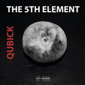 4-qubickthe5thelement
