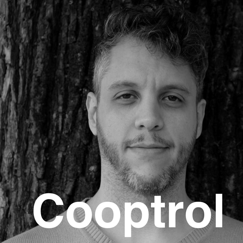 cooptrol kizi garden dub techno artist music montevideo uruguay