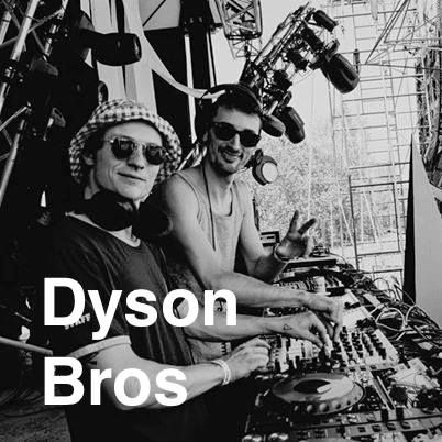 dyson bros acid techno paris montreal aim kizi garden