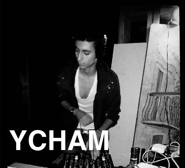 ycham house kizi garden paris oldschool